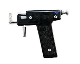 Professional Steel Ear Nose  Body Piercing Gun Earring Jewelry  456-150
