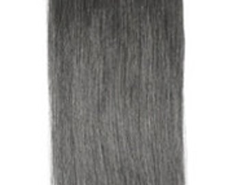 "weft:100% human hair extension,straight hair,black/brown/blonde/highlight/piano/bright color available,12""-32"" available"