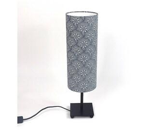 Design lamp shade - Rosette
