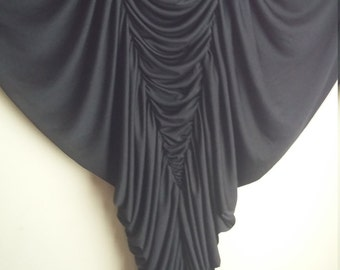 1970s Cocoon Dress