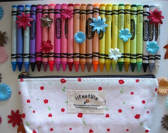 Vintage Kit + pastels (lot 1)