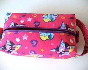 Goldie Box Bag - My Little Pony purple