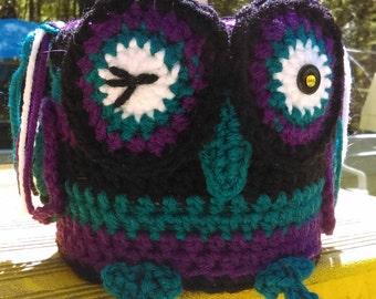 Owlet the owl