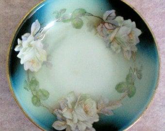 German Porcelain Serving Bowl - 4771