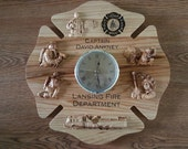 Personalized Firefighter ...