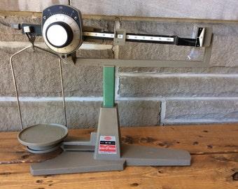 Vintage OHaus Dial-O-Gram Scale