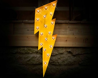 marquee lightning bolt marquee sign lighted marquee sign marquee light marquee letter - Lighted Marquee Letters