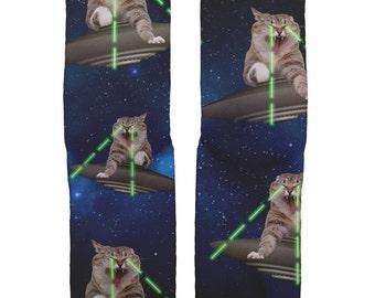 "Shop ""cat socks"" in Men's Clothing"
