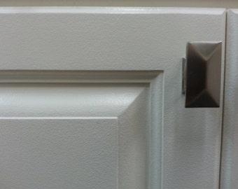 Custom Raised Panel Cabinet Doors