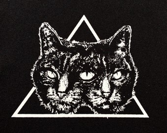 Creppy  cat Patch | Patches | Punk Patch
