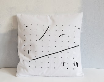 Cushion, Decorative pillow cover