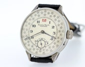International Watch Co Schaffhausen Wrist Watch