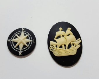 Compass or Ship Needle Minder