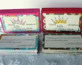 Kids Bible Scripture Cards Bible verse cards for Kids Memory Verse Cards Children Prayer Devotional cards, Christian gift for Kids