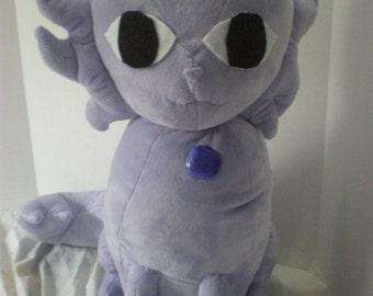 Amethyst Cat Steven Universe Plush