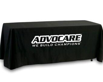 SALE- AdvoCare Tablecloth