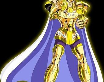 Knight of the Zodiac Capricorn
