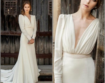 Bridal Gowns & Separates – Etsy
