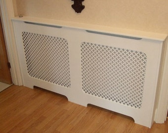 Aston Radiator Cover Made To Measure