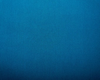 Fabric - Viscose elastane jersey fabric - teal