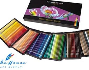 150 Prismacolor Premier Colored Pencils. 150 Premier Artists Color Pencils.