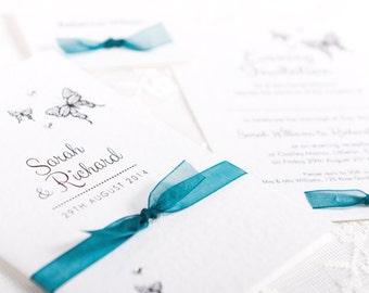 Adore Handmade Wedding Invitation & Stationery