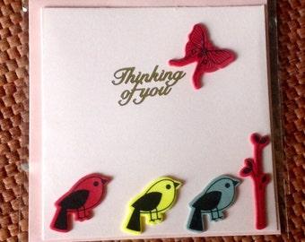 Handmade Cards-Occasions-Birthday-Kids-Romance-Love-Greeting.