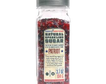 Patriot Natural Sparkling Sugar