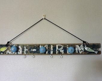 DOOR jewelry Driftwood