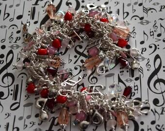 Heart of the Song Bracelet