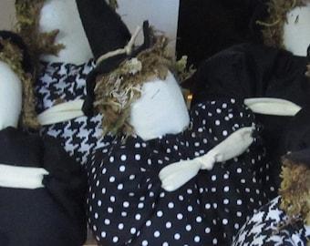 Witch Spirit Doll