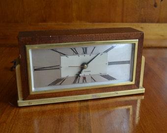 Seth Thomas Electic Mantle Clock
