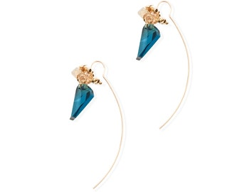 Aleksandria Earrings