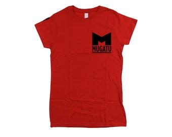 Zoolander: Mugatu Ladies Fit T-shirt