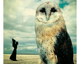 surrealistic artwork/postcard no. 026