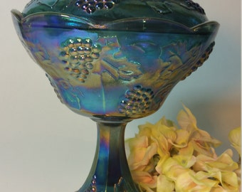 Indiana Harvest Grape Blue Compote