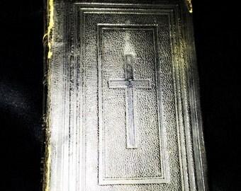 164 Year old French: Bibliotheque pieuse, maisons d'education, 2nd serie, 1852 Retraite Spirituelle Pour Un Jour De Chaque Mois Avec Les ...