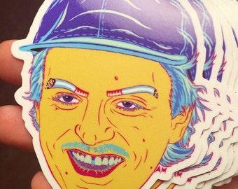 Mac Demarco Viceroy Sticker