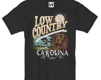 Low Country Men's T-Shirt (SB915)