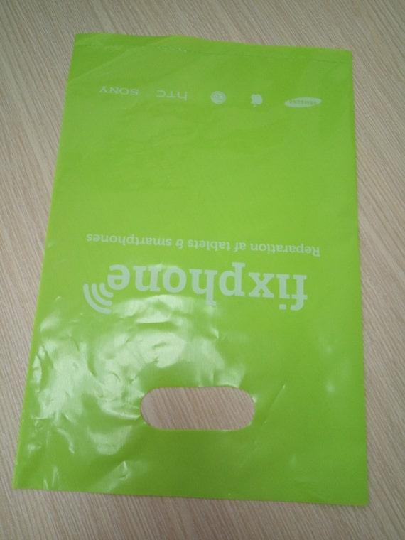 100 custom plastic bag printed plastic bags plastic bags for Custom plastic t shirt bags