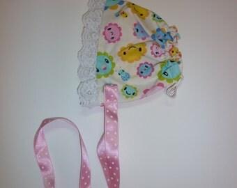 Preemie Bonnet