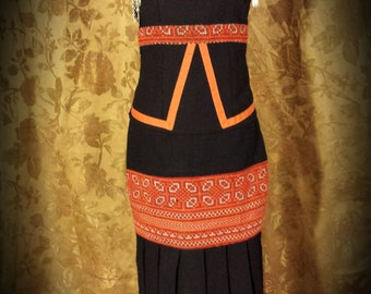New Hmong Formal Dress style.