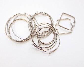 Hoop Earings Collection