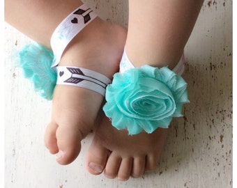 Barefoot sandals; baby barefoot sandals; blue,black ,hot pink sandal; toddler barefoot sandal; sandal