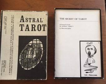 Astral Tarot