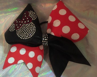 Disney Minnie Bow