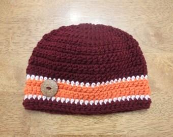 VT Baby Hat