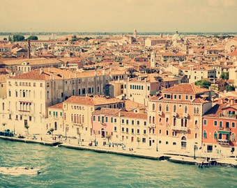 Venice photography, Grand Canal, Venice wall art, Venice  fine art print,  Italy, travel photography,  home decor, Italian wall decor