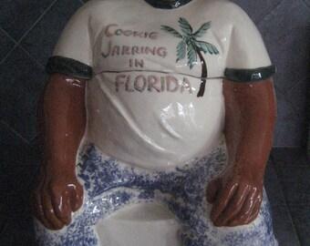 Cookie Jarring in Florida cookie jar