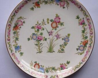 vintage spode copeland plate